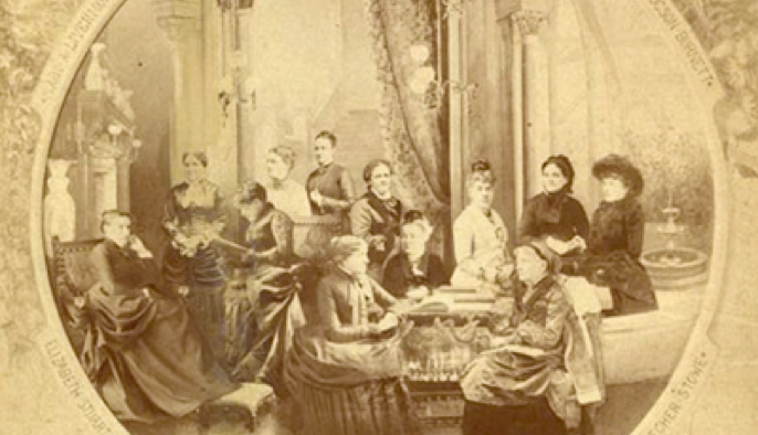 american essays 19th century Read this social issues essay and over 88,000 other research documents women in the 19th century women in the late 19th century, except in the few western states.